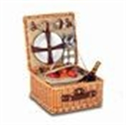 Picture of Baxter 2 Person Picnic Basket