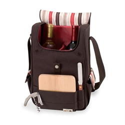 Picture of Picnic Time Volare Wine & Cheese Tote