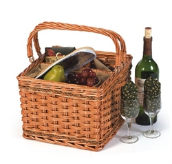 Picture of Tivoli Insulated Wine Basket