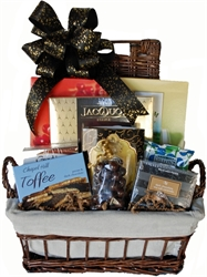 Picture of Chocolate Fantasy Gift Basket