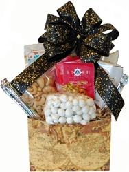 Picture of A World of Thanks Gift Basket - Small