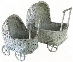 Picture of Baby Buggy Baskets