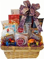 Picture of Happy Mother's Day ! Gift Basket