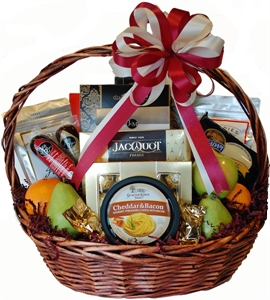 Picture of Corporate Gourmet Gift Basket