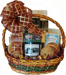 Picture of Classic Gift Basket