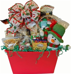 Picture of Frosty's Treats to Share GIft Basket