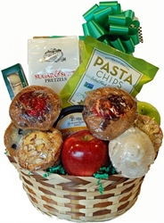 Picture of Speedy Recovery Gift Basket
