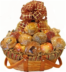Picture of Business Brunch Basket