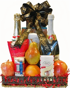 Picture of Cheers to You !  Gift Basket