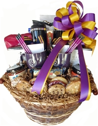 Picture of Custom Basket for Excelsior College