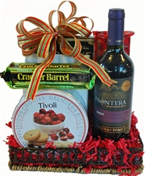 Picture of Holiday Hostess Tray
