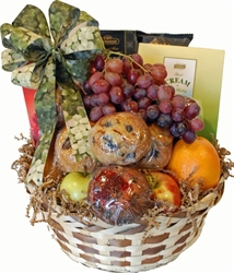 Picture of Caring Thoughts Gift Basket