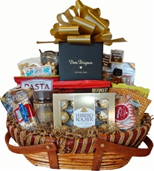 Picture of A Grand Gesture Gift Basket