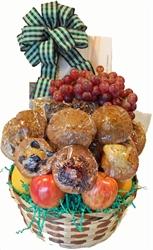 Picture of Tasteful Greetings Gift Basket