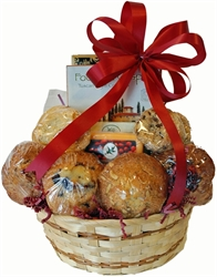 Picture of Thoughtful Condolence Gift Basket