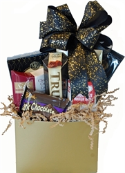Picture of Sweet Thank You Gift Basket