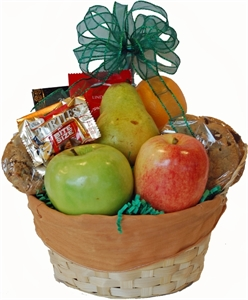 Picture of Delightful Combination Gift Basket