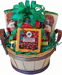 Picture of Men's Choice Gift Basket