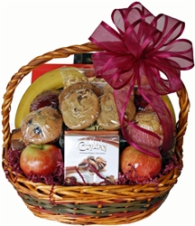 Picture of Classic Combination Gift Basket