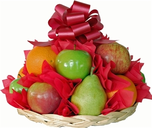 Picture of Fresh Fruit Basket