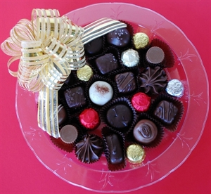 Picture of Chocolate & Truffle Platters