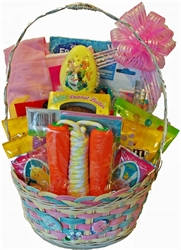 Picture of Traditional Easter Basket