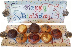 Picture of Birthday Bakery Platter