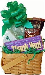 Picture of Mini Thank You Gift Basket