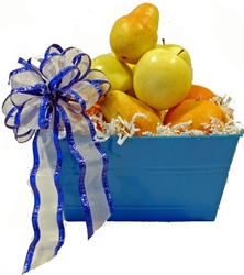 Picture of Jewish Holiday Fruit Basket
