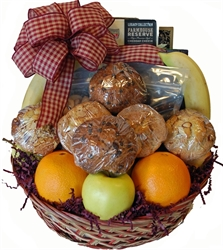 Picture of Comfort & Concern Condolence Basket
