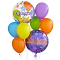 Picture of Congratulations Balloon Bouquet