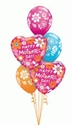 Picture of Mother's Day Balloon Bouquets