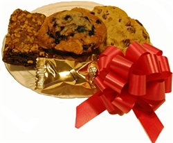 Picture of Mini Bakery Platter