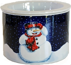Picture of Snowman Dip Chiller