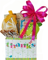 Picture of Thank You Gift Basket