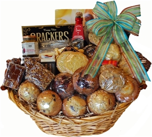 Picture of Lasting Impressions Gift Basket