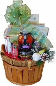 Picture of Season's Eatings Gift Basket