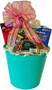 Picture of Hit The Trail Gift Basket