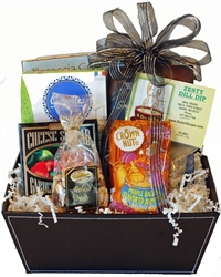 Picture of Corporate Thanks Gift Basket