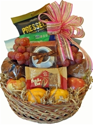 Picture of Health Conscious Gift Basket