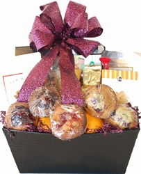 Picture of Gracious Gourmet Gift Basket