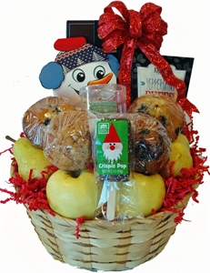 Picture of Good Tidings Gift Basket