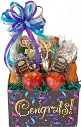 Picture of Congrats ! Gift Basket