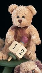 Picture of Bearington Bear - Fritz