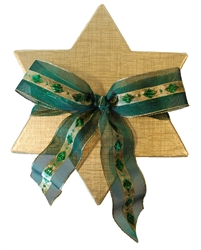 Picture of Gold Star Gift Box