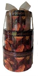 Picture of Fall Golden Splendor Gift Tower